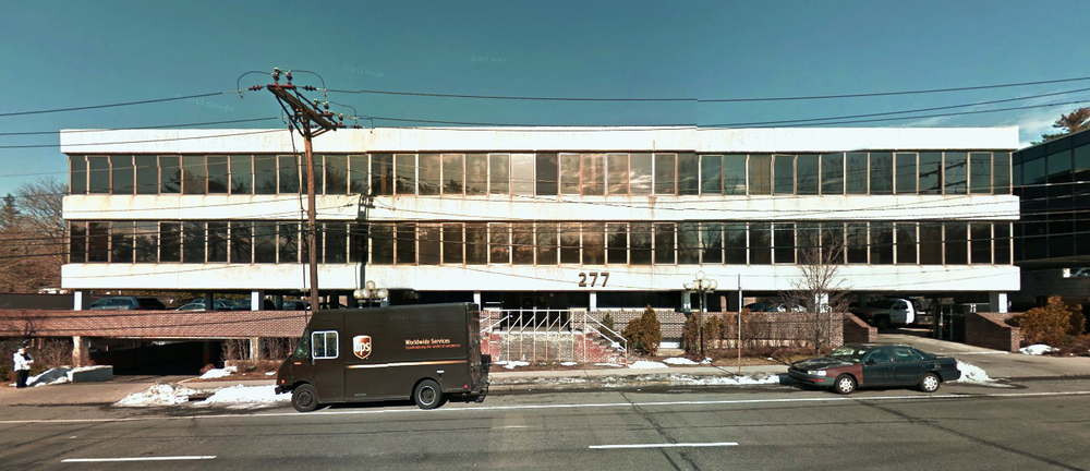 ▹  Great Neck, NY   ▹  $4,000,000   ▹  Permanent Finacing   ▹  18,900 sqft office