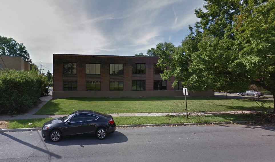 ▹Harrisburg, PA ▹$3,810,000 ▹Permanent Financing ▹Office