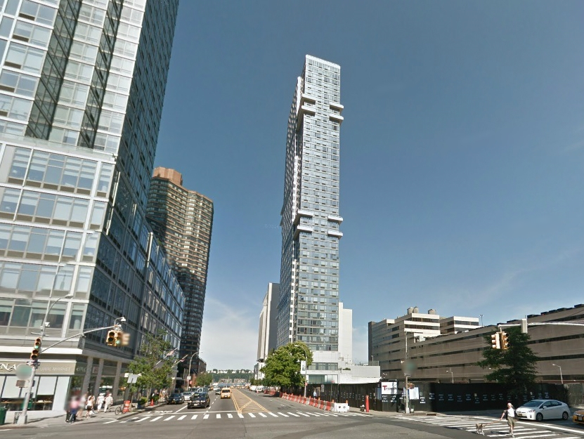 ▹Hudson Yards, NY ▹$5,000,000 ▹Permanent Financing ▹Retail Condominium
