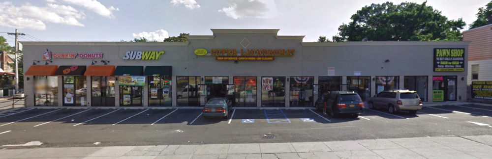 ▹Bronx, NY ▹$3,000,000 ▹Permanent Financing ▹6,900 sqft retail