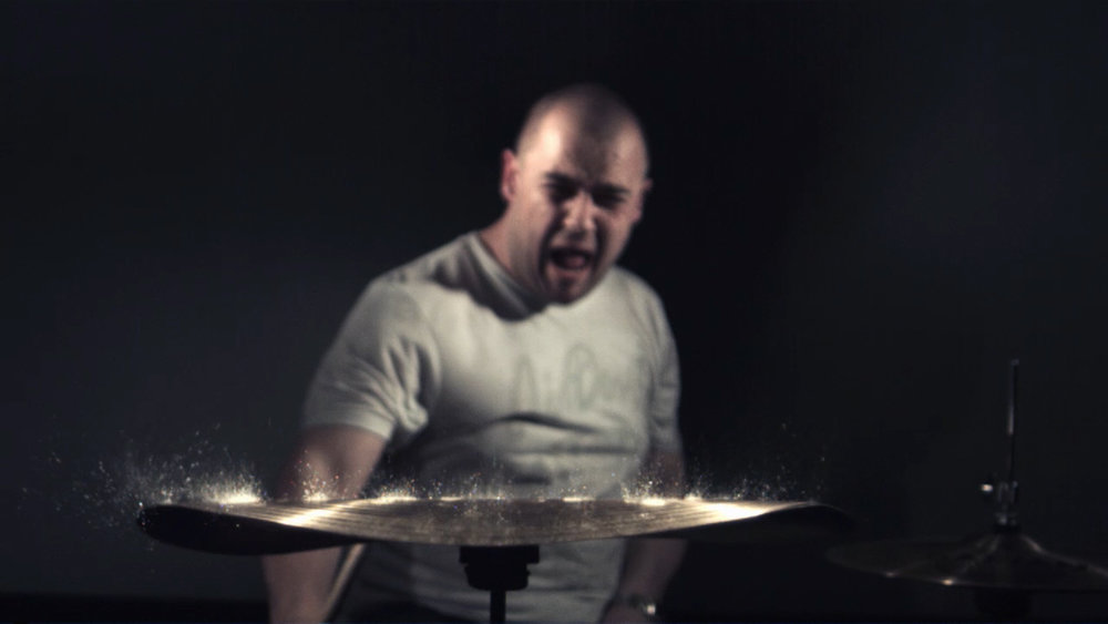 Solar Ghost MV