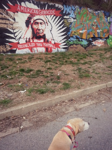 DC Grafitti Nena