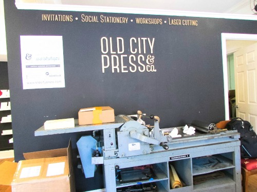 Old City Press