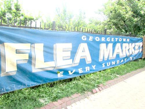 Georgetown Flea
