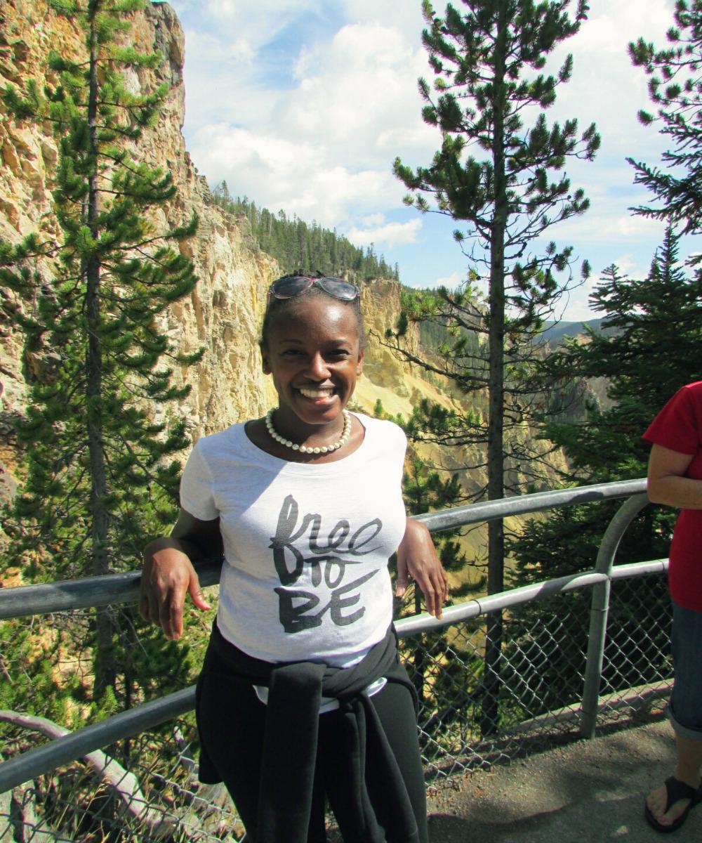 Keila Yellowstone