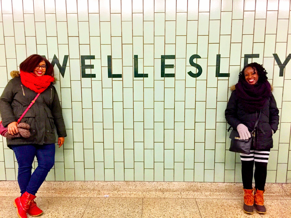 Wellesley TTC Toronto