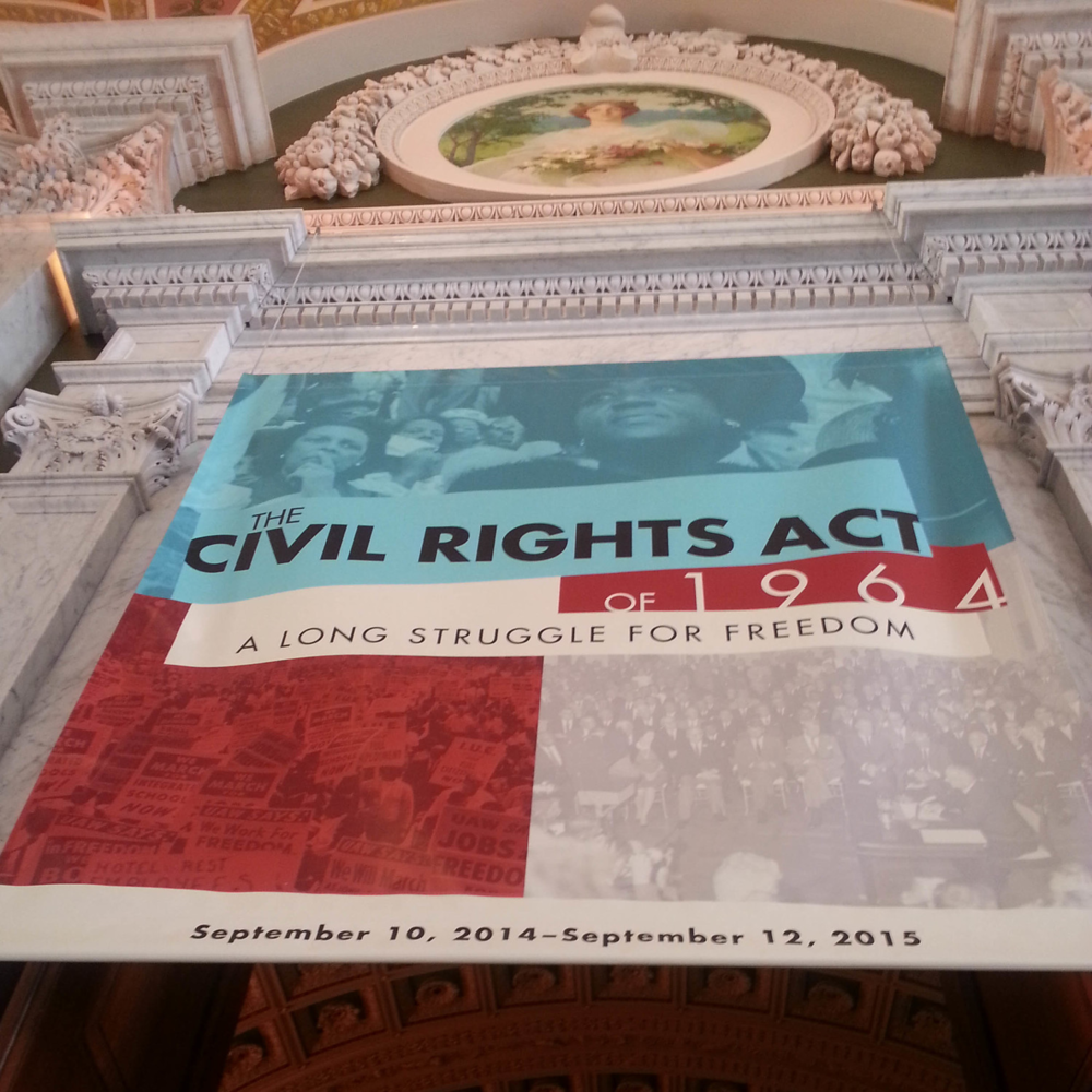 LOC - Civil Rights