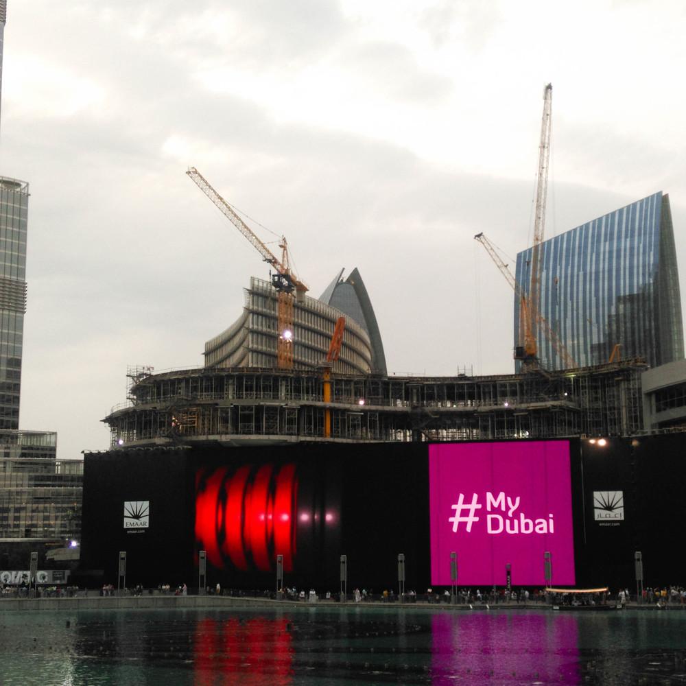 My Dubai