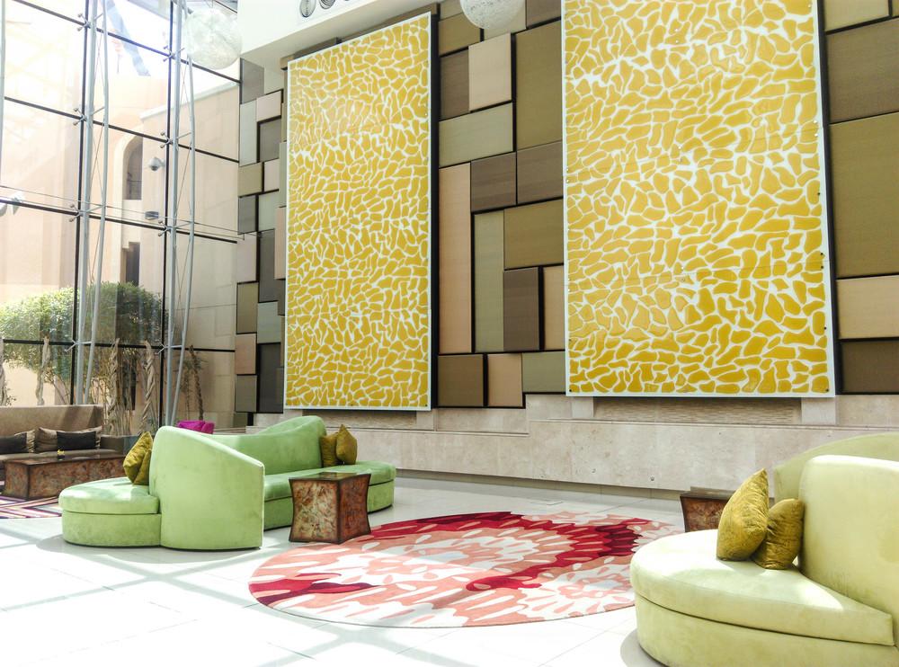 Traders Hotel Abu Dhabi