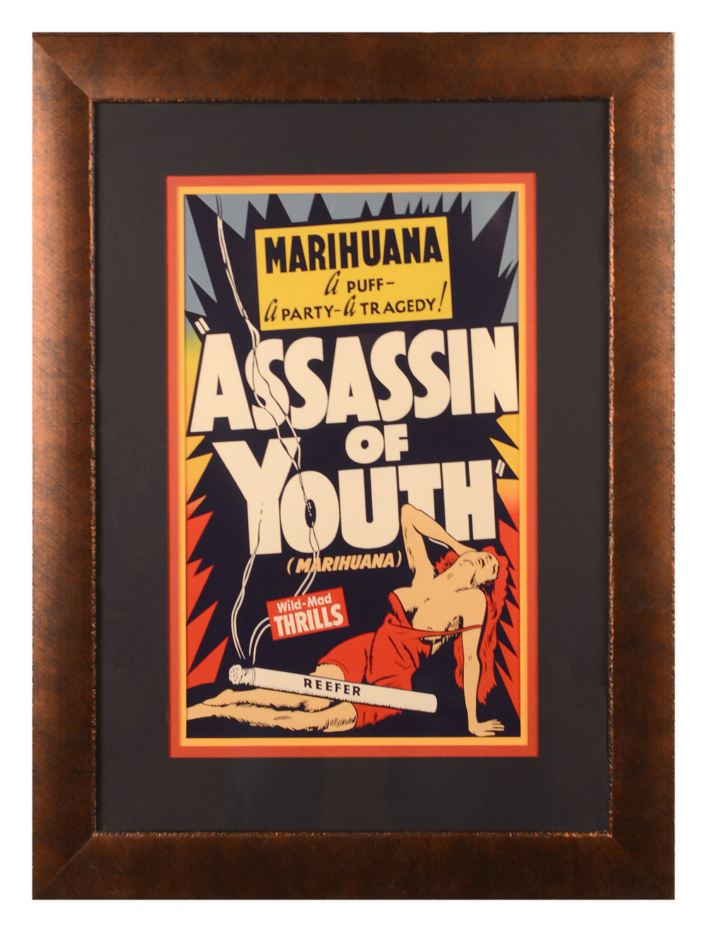 Assassin of Youth Poster 6282.jpg