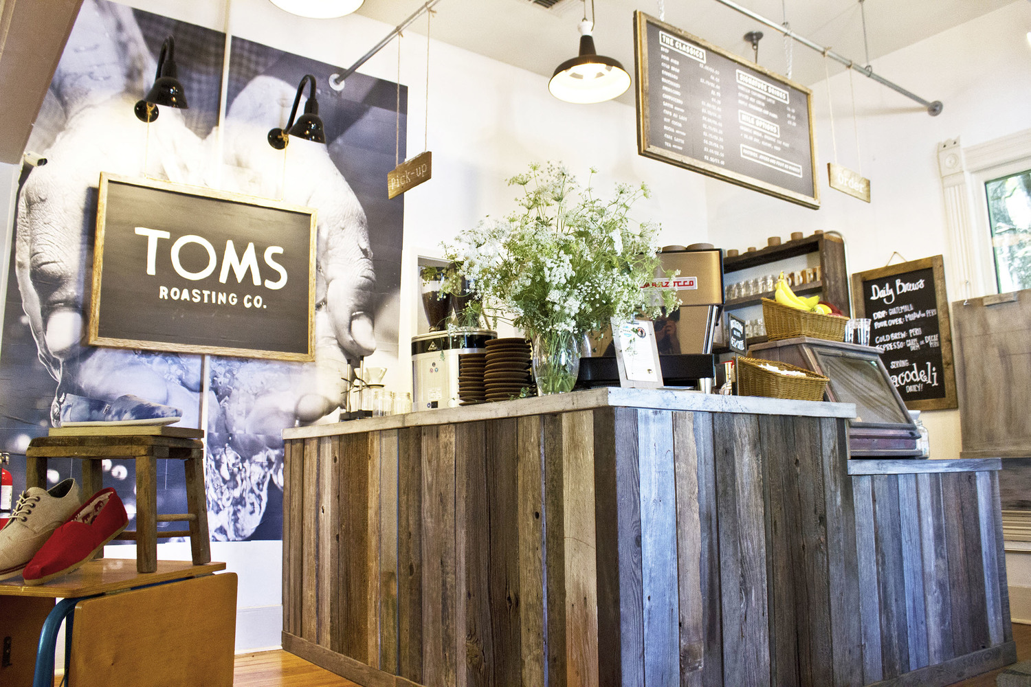 toms store locations