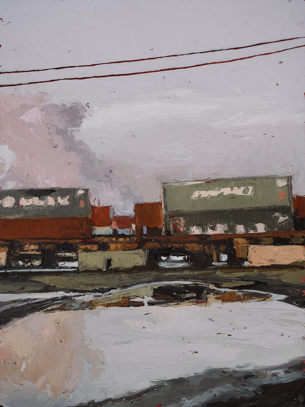 Railyard No. 2