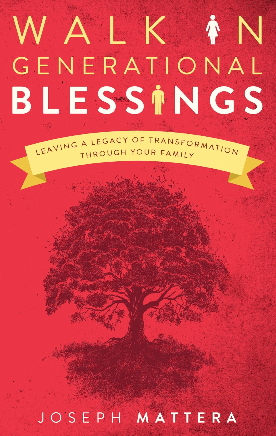 Walk In Generational Blessing  Joseph Mattera