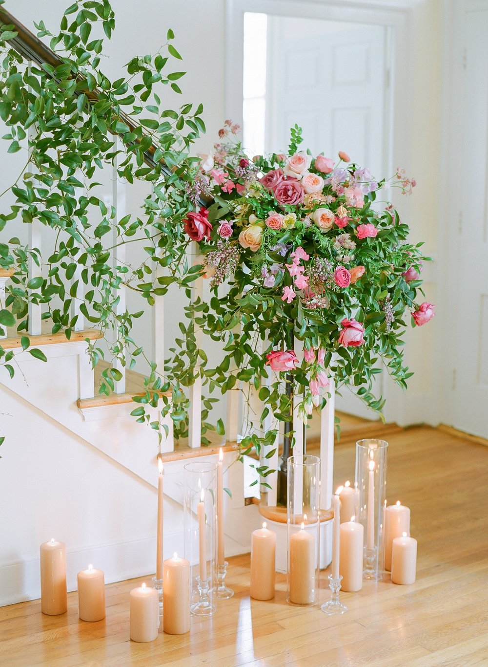 wile events floral design