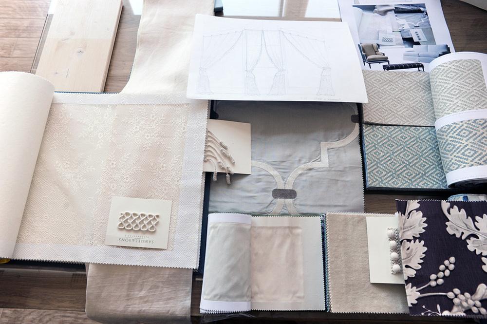 Textile_living