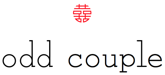 odd couple | casual asian dining saskatoon