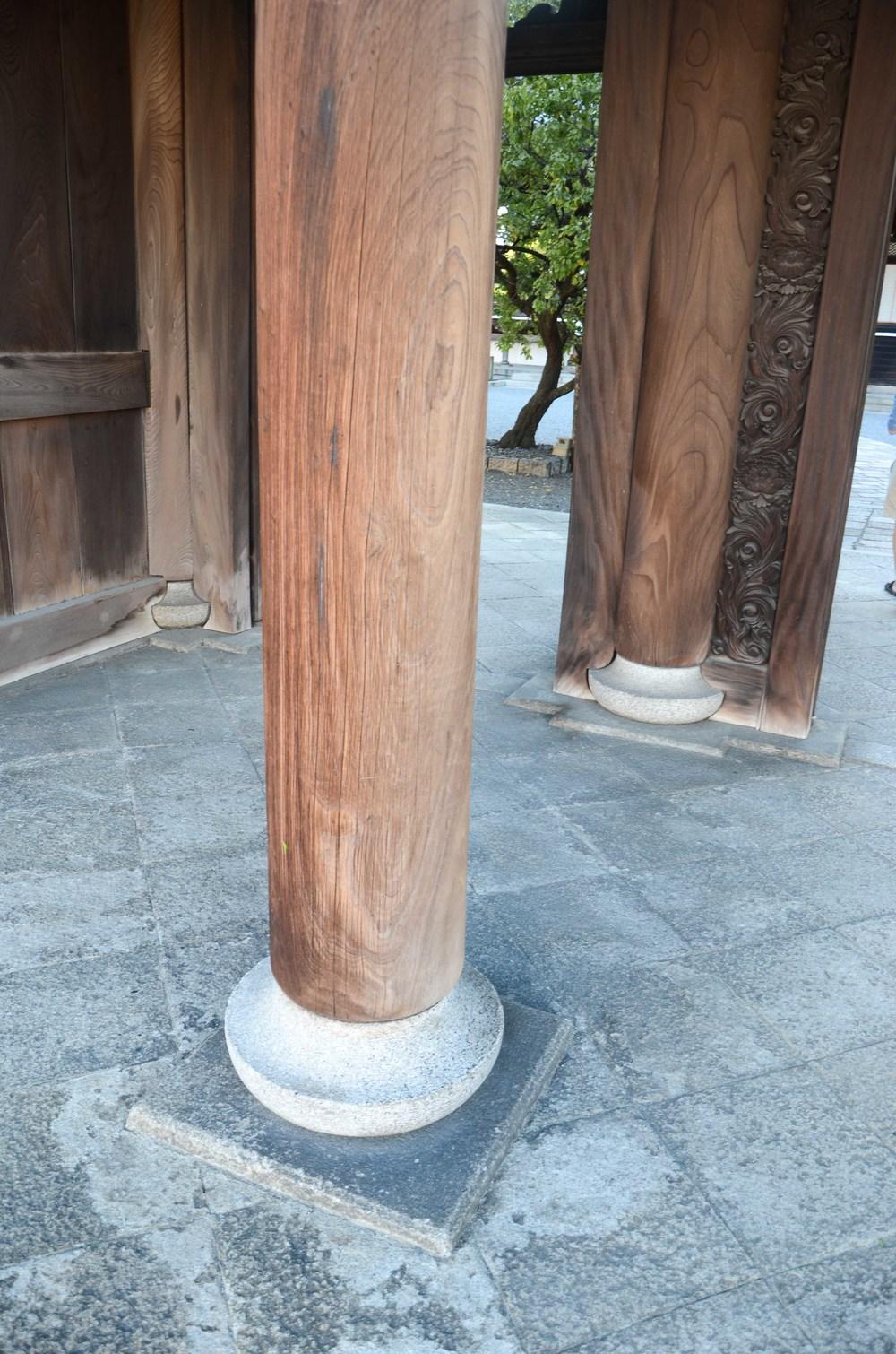2 西本願寺