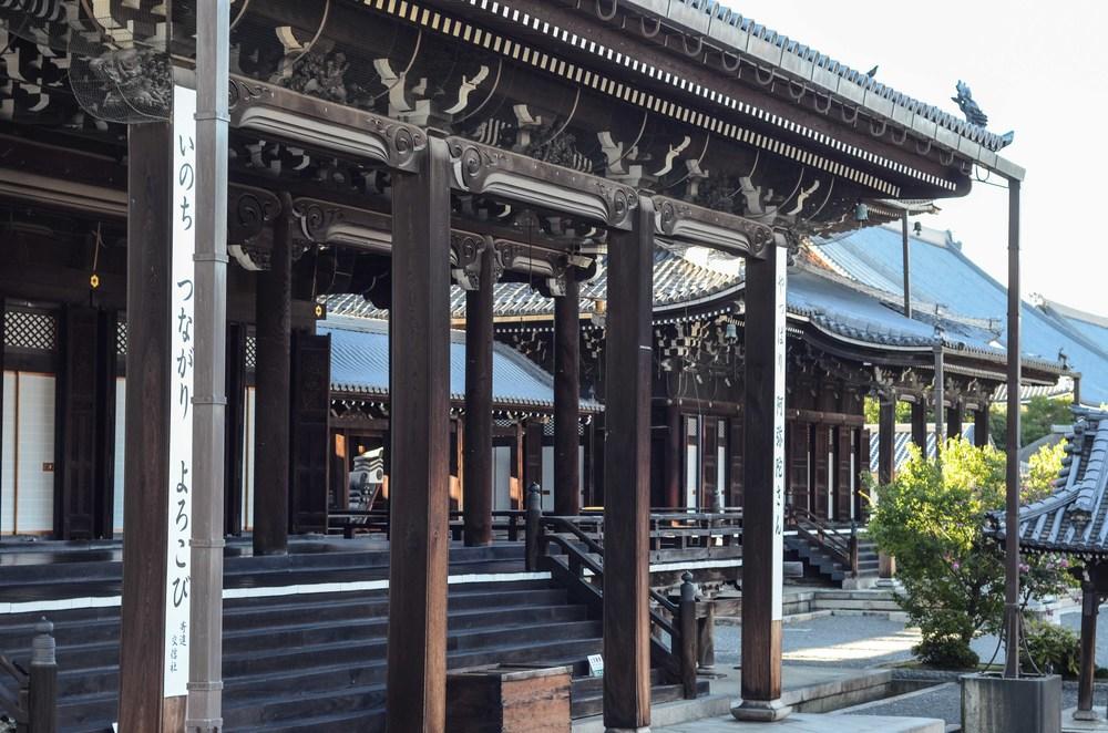 4 西本願寺