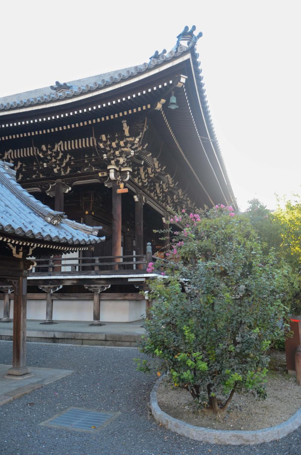 5 西本願寺
