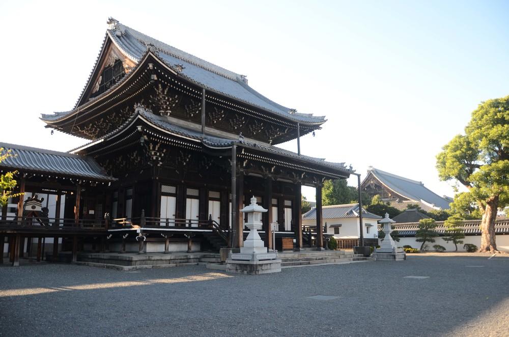 7 西本願寺