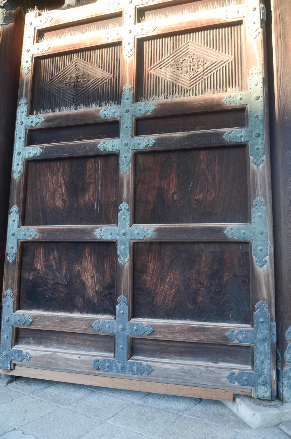 8 西本願寺