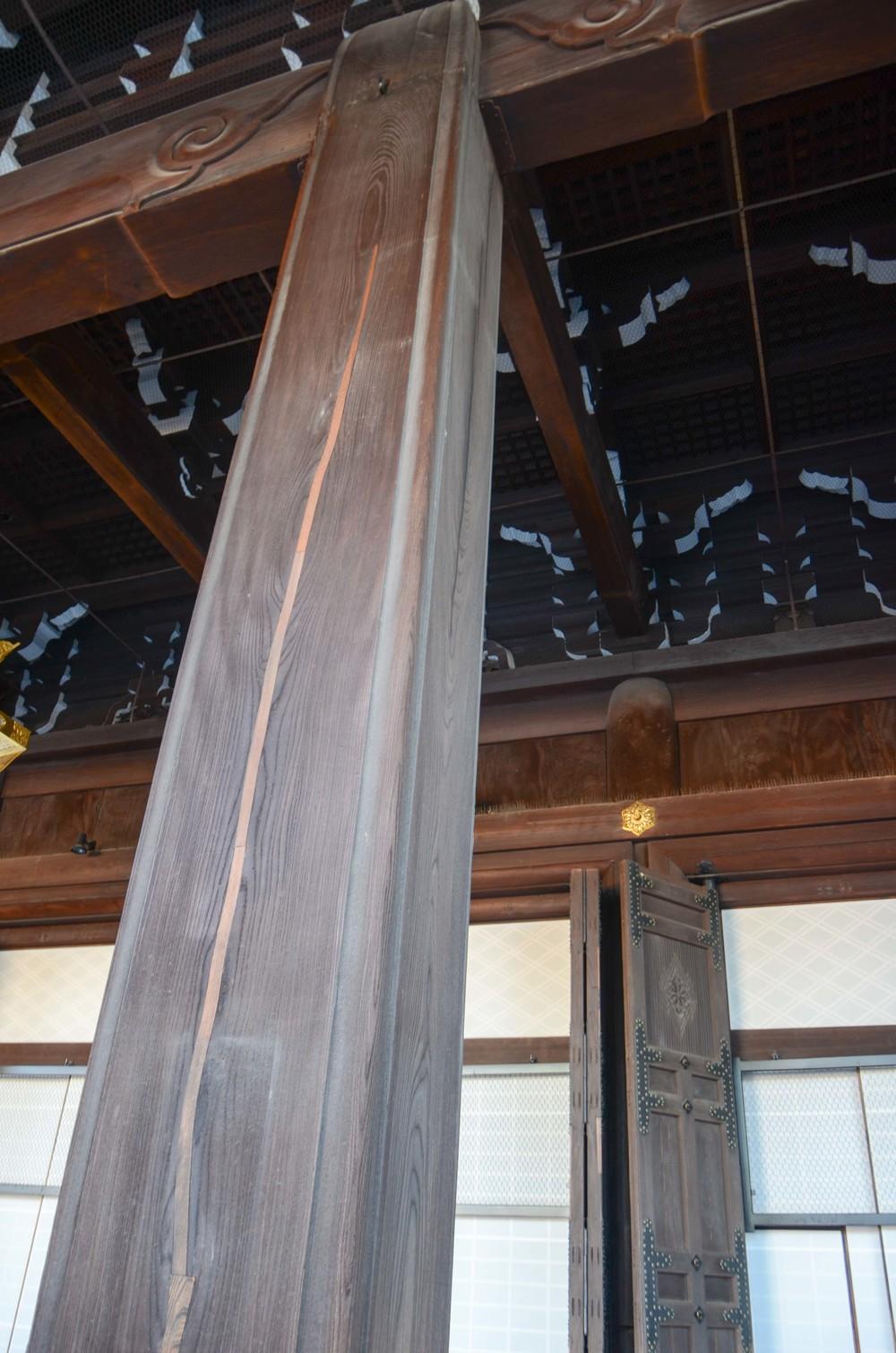 11 西本願寺