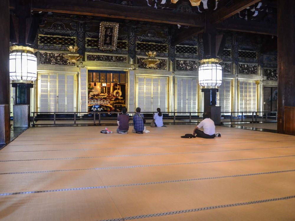12 西本願寺