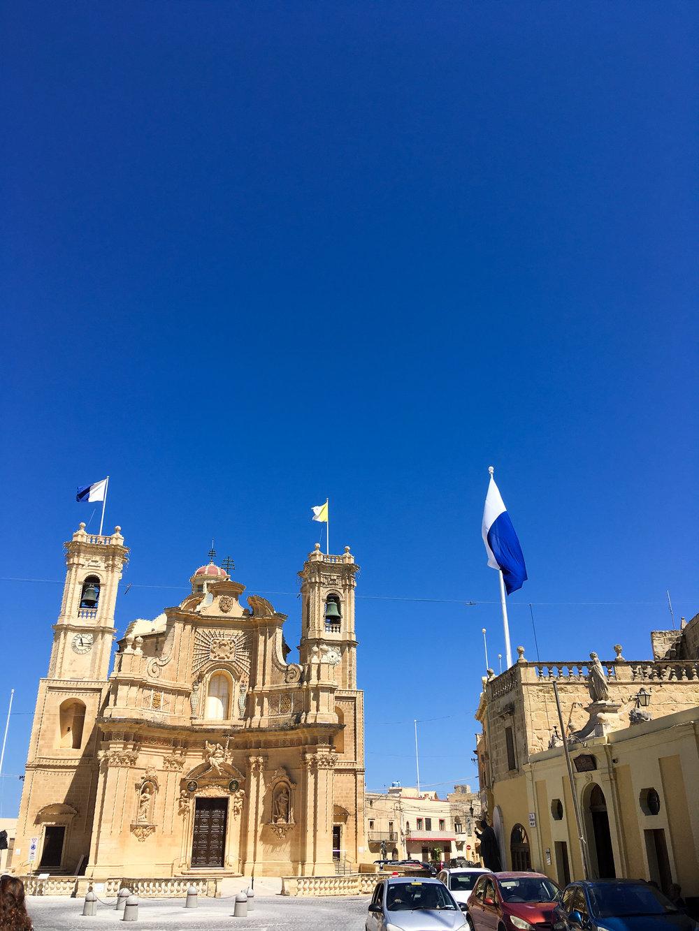 Мальта - Країна семи днів