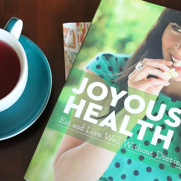 JoyousHealth