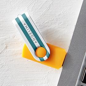 Customize your USB