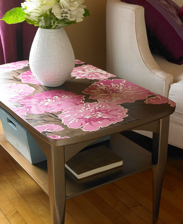 Accent your table
