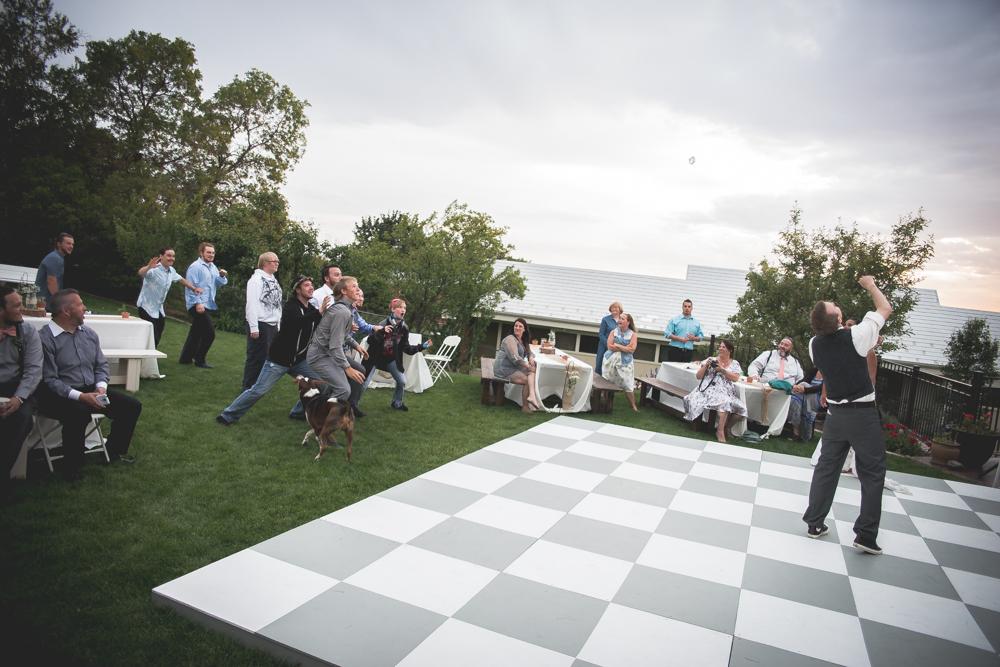 Sun Valley - Jackson Hole - Utah - Wedding Photographer