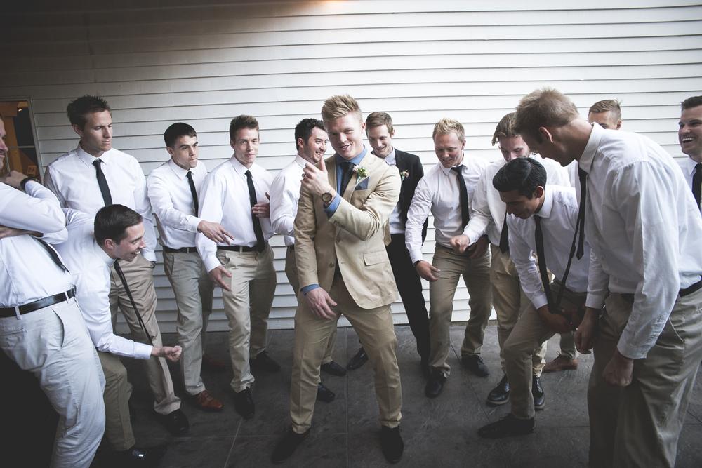 Sun Valley - Jackson Hole - Utah Wedding Photographer