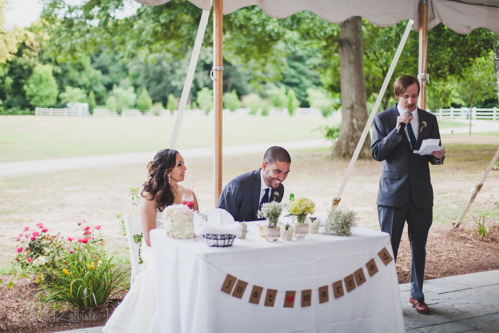 Cranbury park norwalk wedding