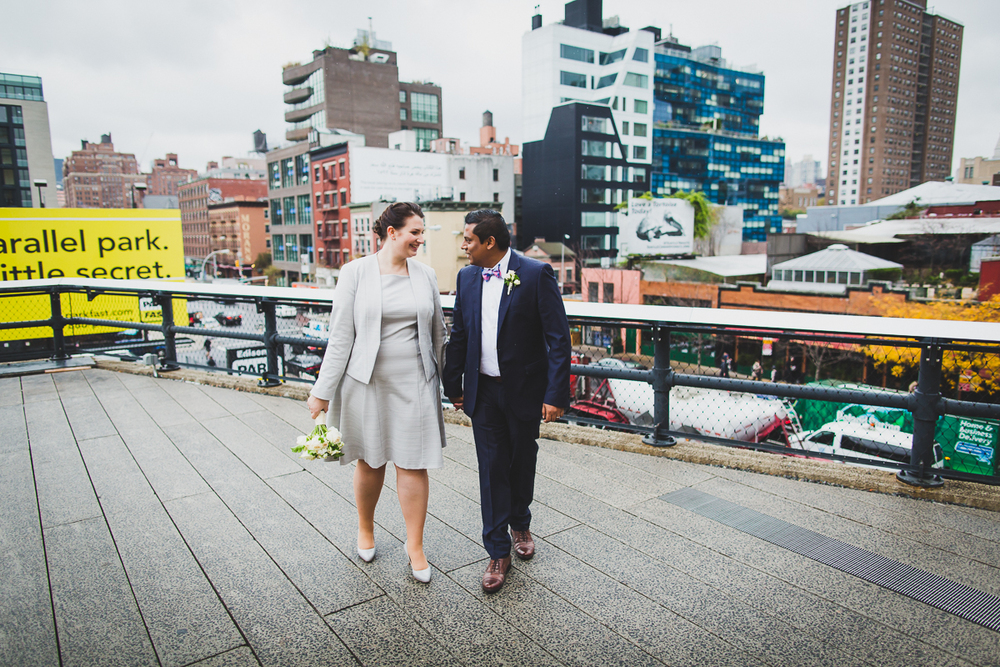New-York-City-Hall-Elopement-Documentary-Wedding-Photography-Highline-27.jpg