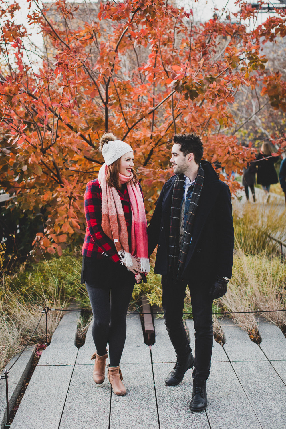 The-High-Line-Manhattan-Fall-Engagement-Photos-by-Elvira-Kalviste-Photography-3.jpg