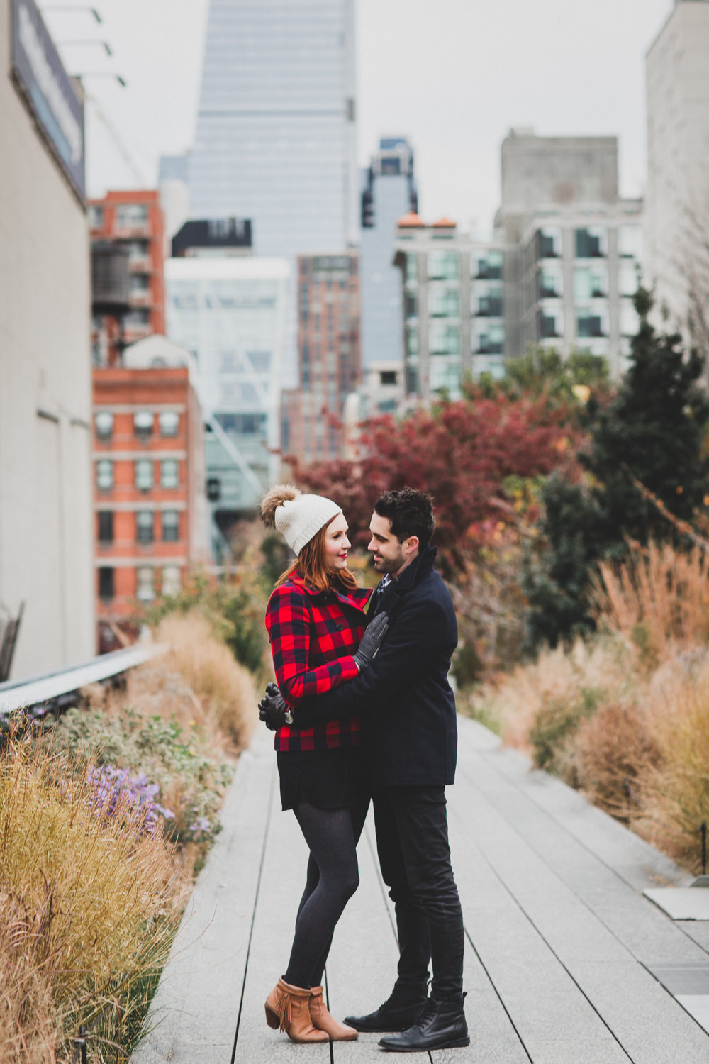 The-High-Line-Manhattan-Fall-Engagement-Photos-by-Elvira-Kalviste-Photography-11.jpg