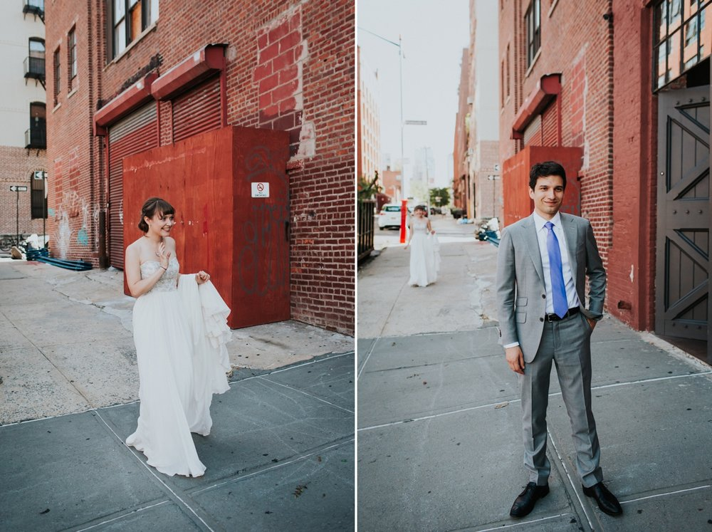 Dinosaur-Inspired-Brooklyn-Wedding-26-Bridge-New-York-Documentary-Wedding-Photographer-114.jpg