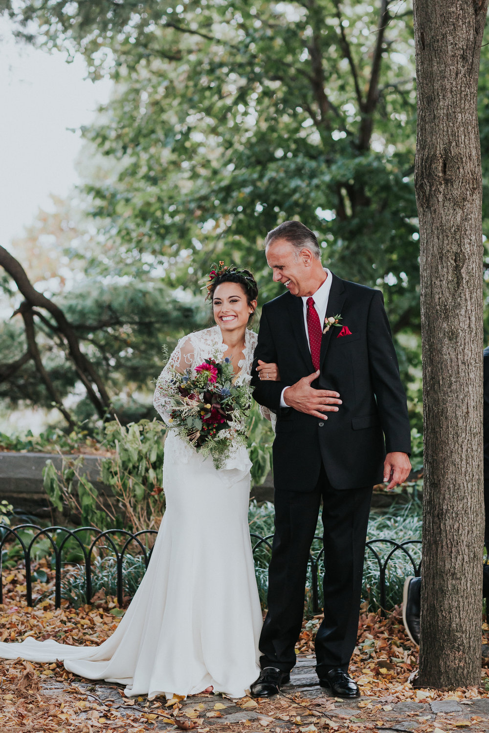 New-Leaf-Cafe-Fort-Tryon-Park-New-York-Documentary-Wedding-Photographer-43.jpg