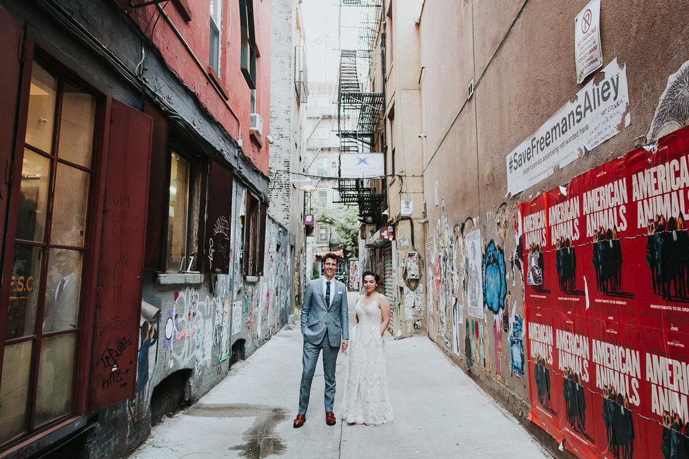 Freemans-Restaurant-NYC-City-Hall-Intimate-Documentary-Wedding-Elopement-Photographer-54.jpg