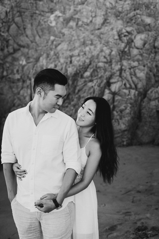 Malibu-El-Matador-State-Beach-Sunset-Engagement-Photos-Los-Angeles-Documentary-Wedding-Photographer-14.jpg
