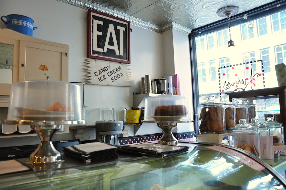 The Fabulous Foodie: The Kitchenette, New York