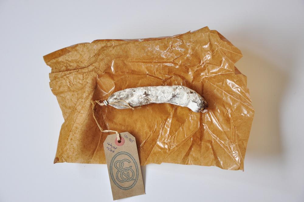 Lincoln Imp Sausage