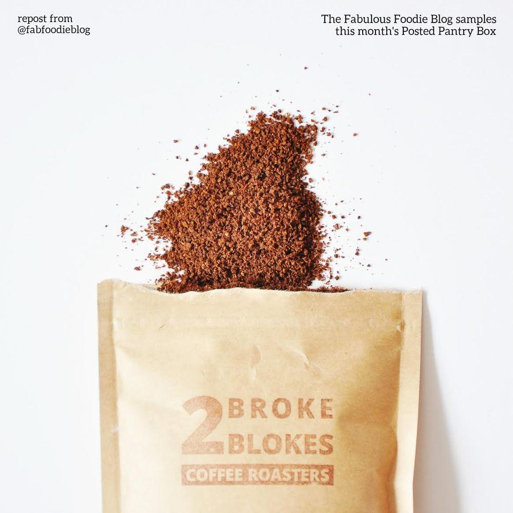 2Broke Blokes Coffee
