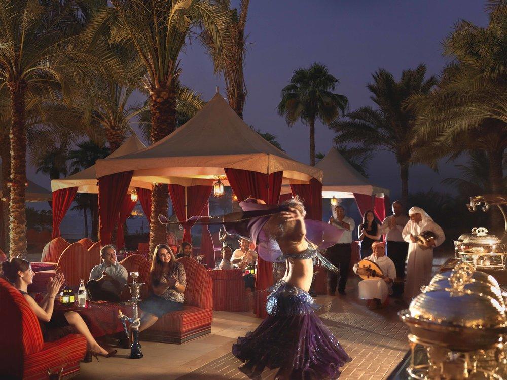 The Ritz-Carlton, Dubai - Amaseena restaurant (1).jpg