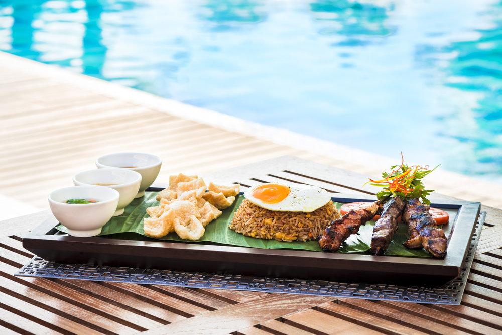 The Ritz-Carlton, Dubai La Baie - Nasi Goreng.jpg