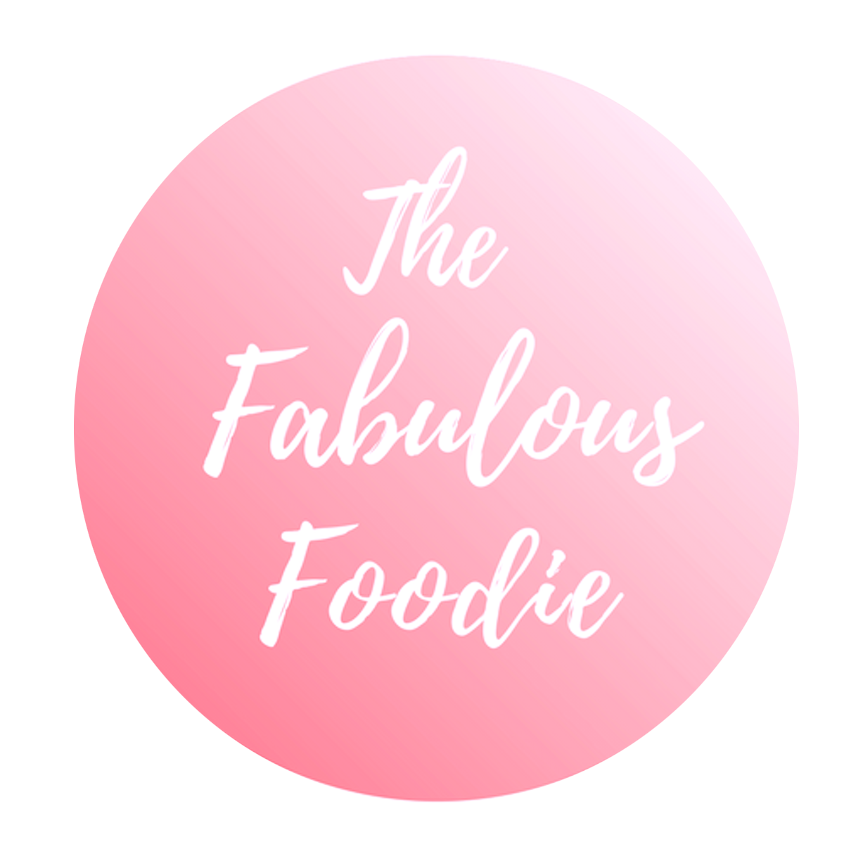 The Fabulous Foodie
