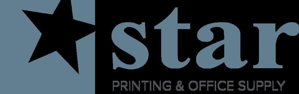 Star Printing U0026 Office Supply
