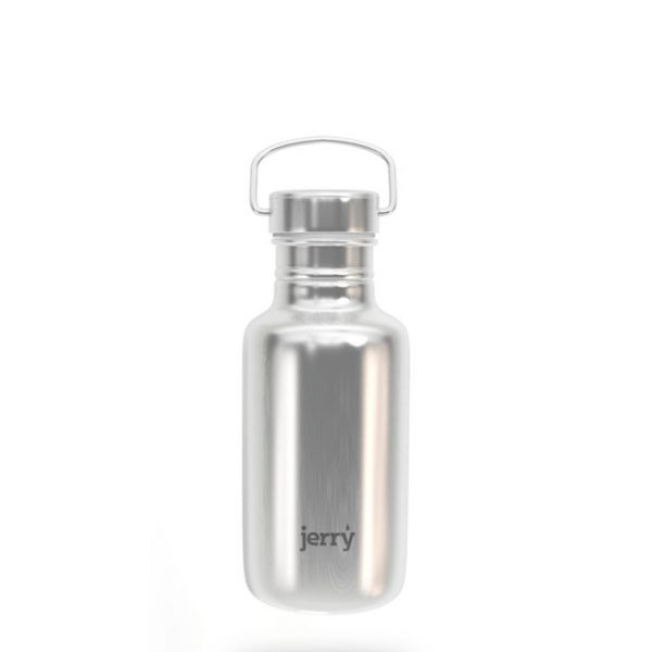Jerry - Steel Water Bottle