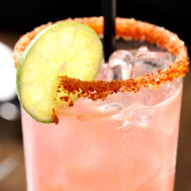 Try our Blood Orange Margarita at #brunch today. @ZagatNYC @zagat recommended it as 1 of the top 8 #margaritas in #NYC: http://www.zagat.com/b/new-york-city/8-must-try-margaritas-for-summer-in-nyc#7v